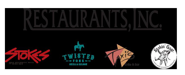 restaurantsinc logos