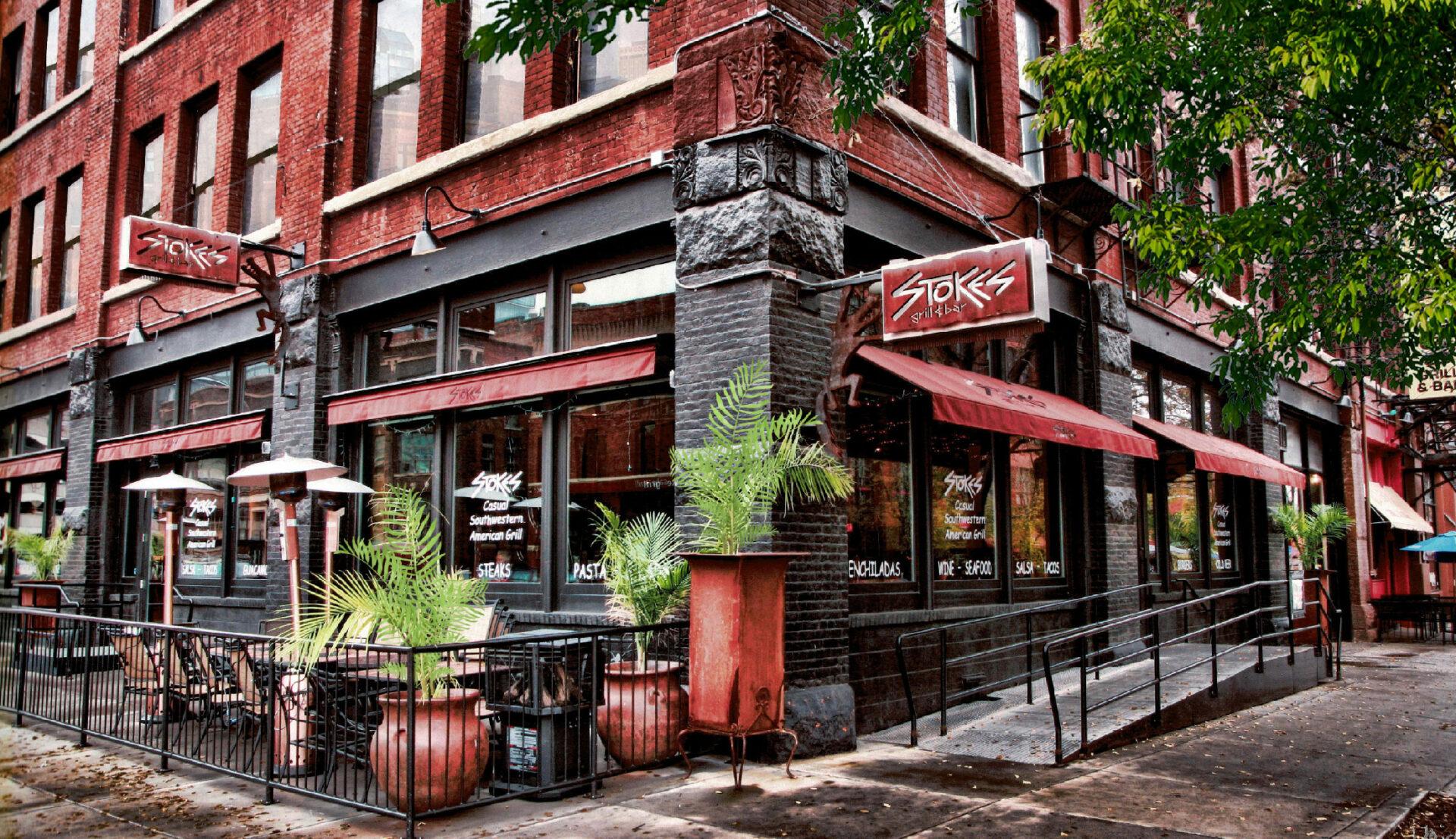 Omaha S Best Catering Restaurants Inc